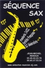 SEQUENCE SAX