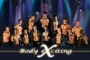 CHIPPENDALES BODY EXCITING