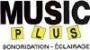 MUSIC PLUS GRENOBLE