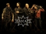 Madcaps : Funk-Rock, en France en 2009